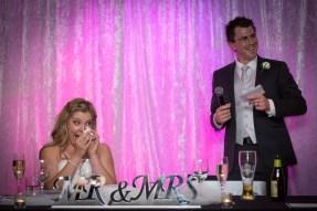 Wedding reception Sebel Creswick Forest Resort