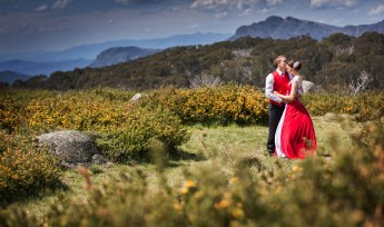 Craigs Hut Wedding 4