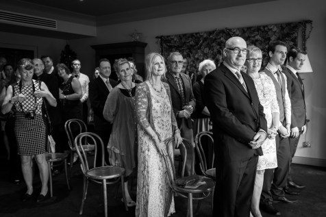 Lindenwarrah Wedding