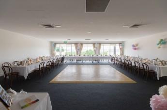 Reception Lindenwarrah Wedding