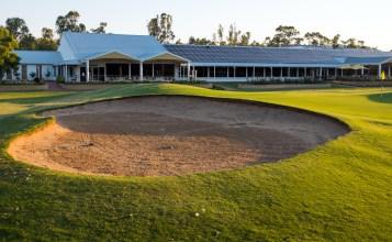 Yarrawonga Mulwala Golf Club Wedding 5