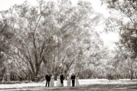 Yarrawonga Wedding 13