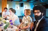 Red Stag Restaurant Wedding