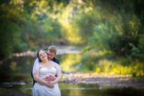 Wedding in Bright 2