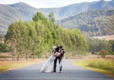 Wedding in the Kiewa Valley