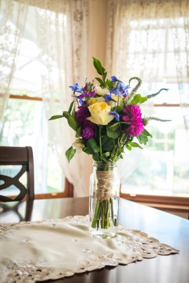 Seed and Bloom Florist Wangaratta