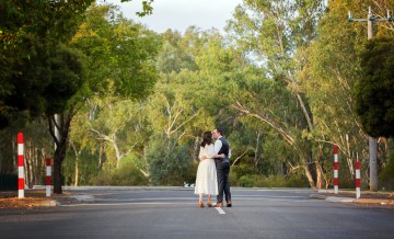 Wangaratta Wedding 2