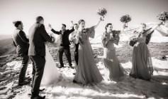 Mt Hotham Wedding Photos