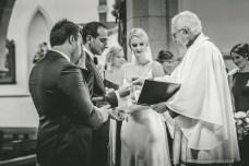St Patricks Wangaratta Wedding 4
