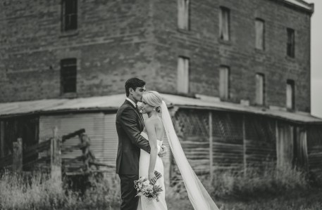 Milawa-Weddings