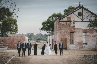 Rutherglen-Weddings