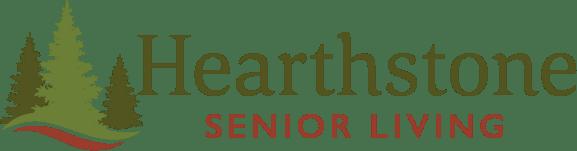Hearthstone Senior Living Logo