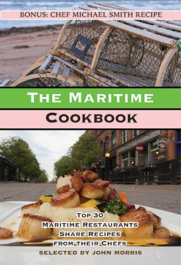 Maritime Cookbook