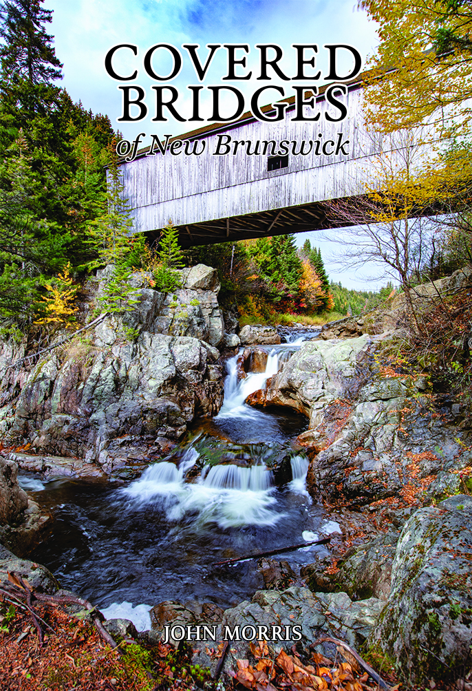 Covered Bridges of New Brunswick