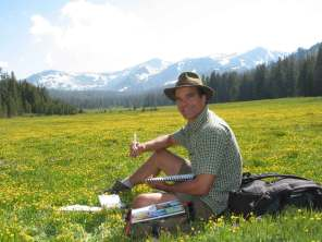 Glass Creek Meadow