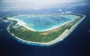 Ssese islands