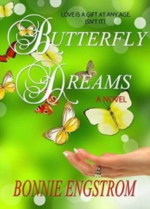 Butterfly Dreams Cover