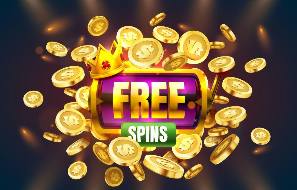 Casino sites with free spins