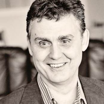 John Nolan Havening Techniques Practioner