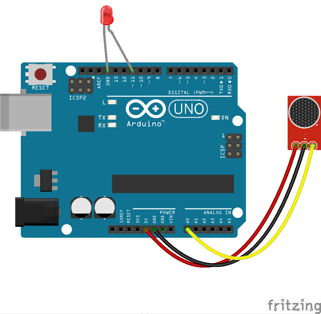 hight resolution of fritzing diagram microphone fzz