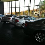 BMW dealership south africa