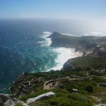 cape of good hope south africa