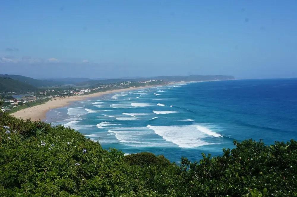 Wildeness Beach South AFrica