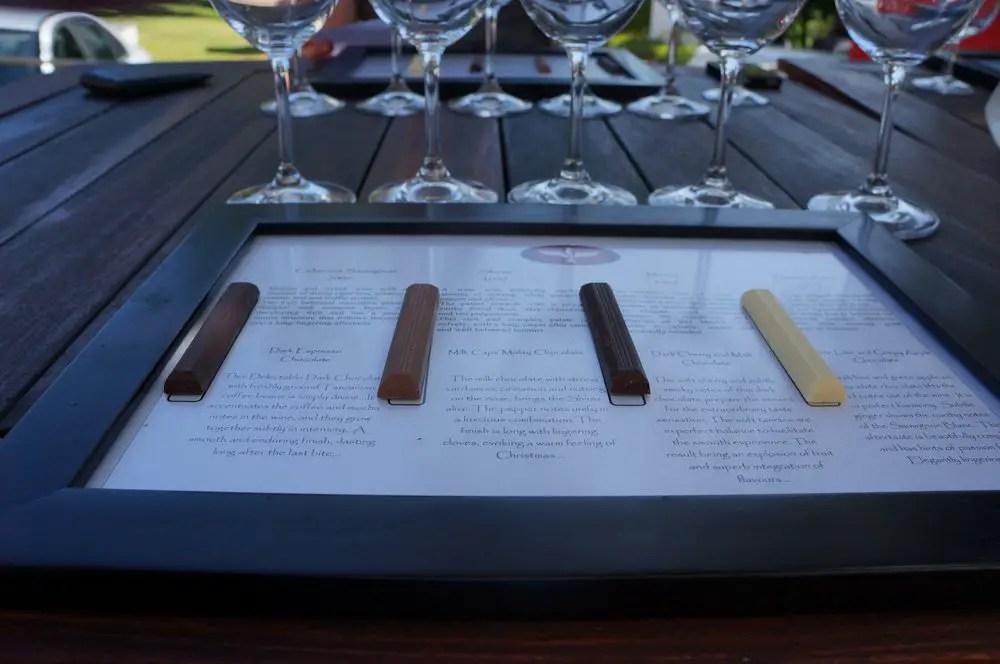 Bilton Wine estate