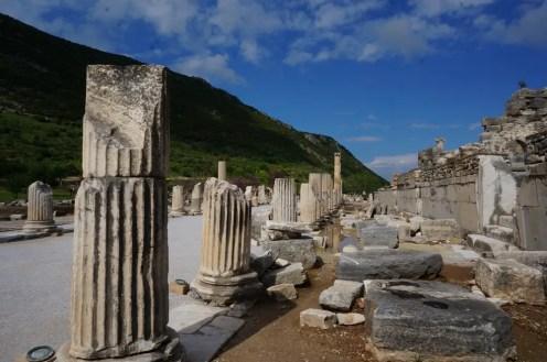 More of Ephesus