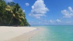 Ile Aux Nattes Beach madagascar