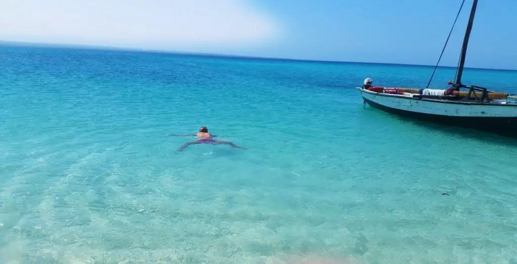 Quirimbas Beaches