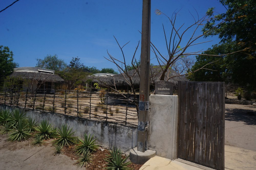 Baobibo guesthouse