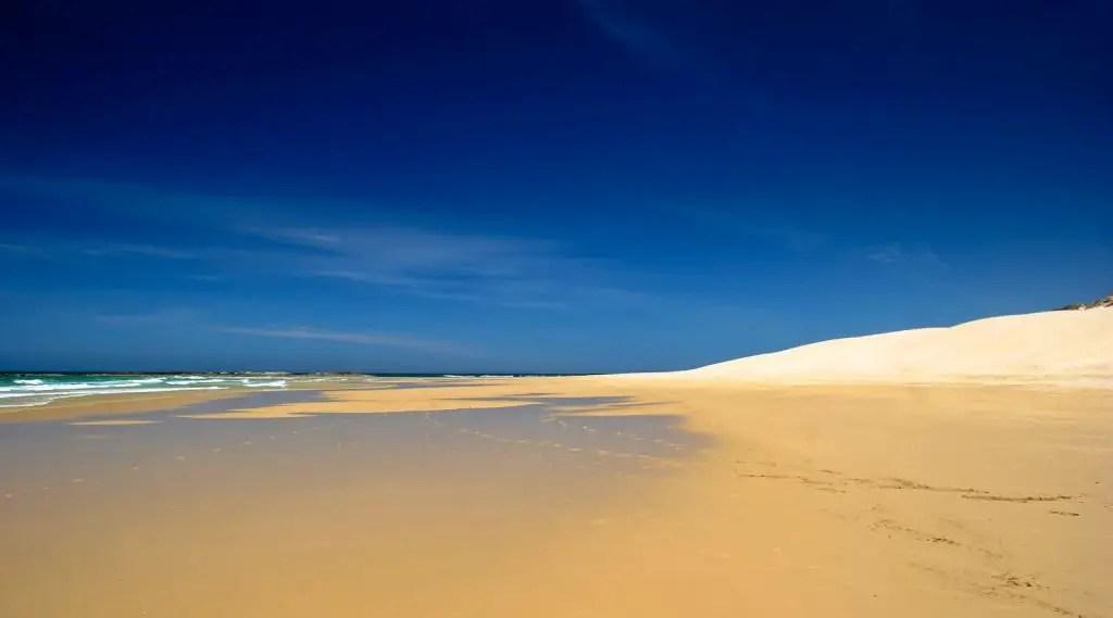 sardinia bay south africa port elizabeth beach