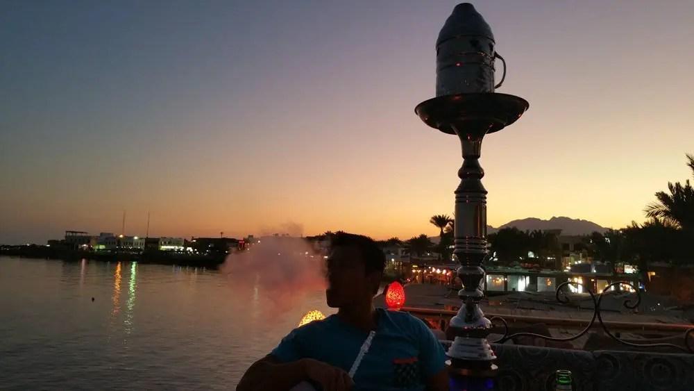 Shisha Dahab Egypt