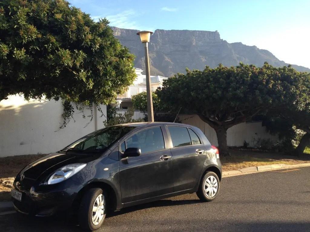 Cape Town Cars