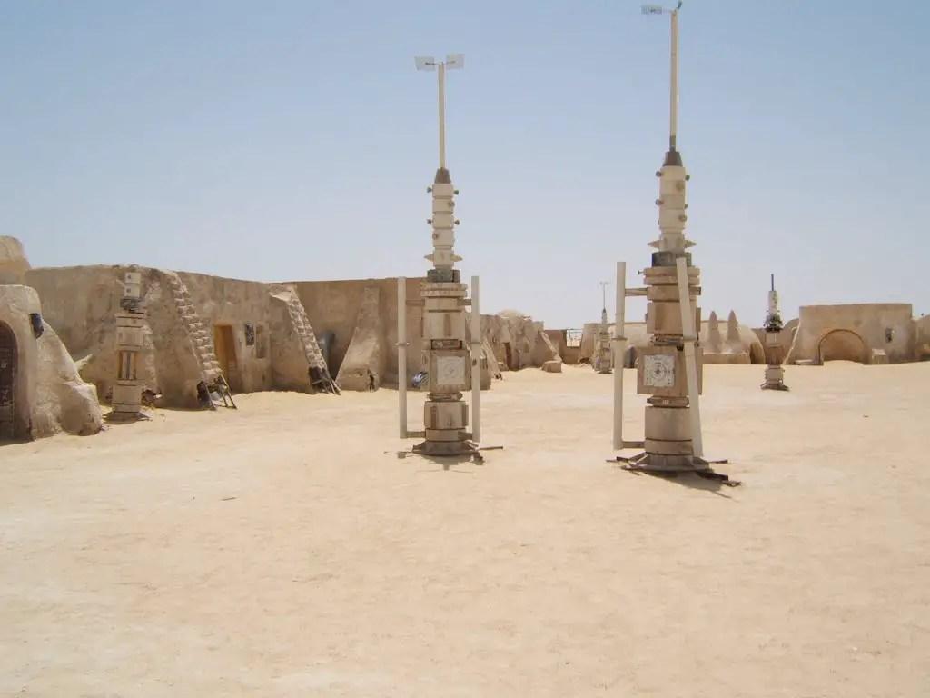 tozeur star wars tunisia tatooine