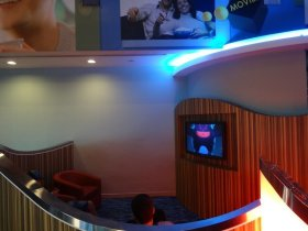Changi movies