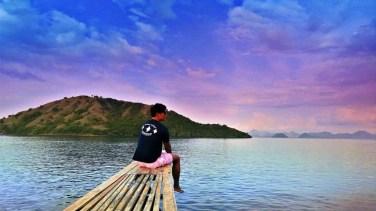 Komodo Diving boat scuba junkie indonesia