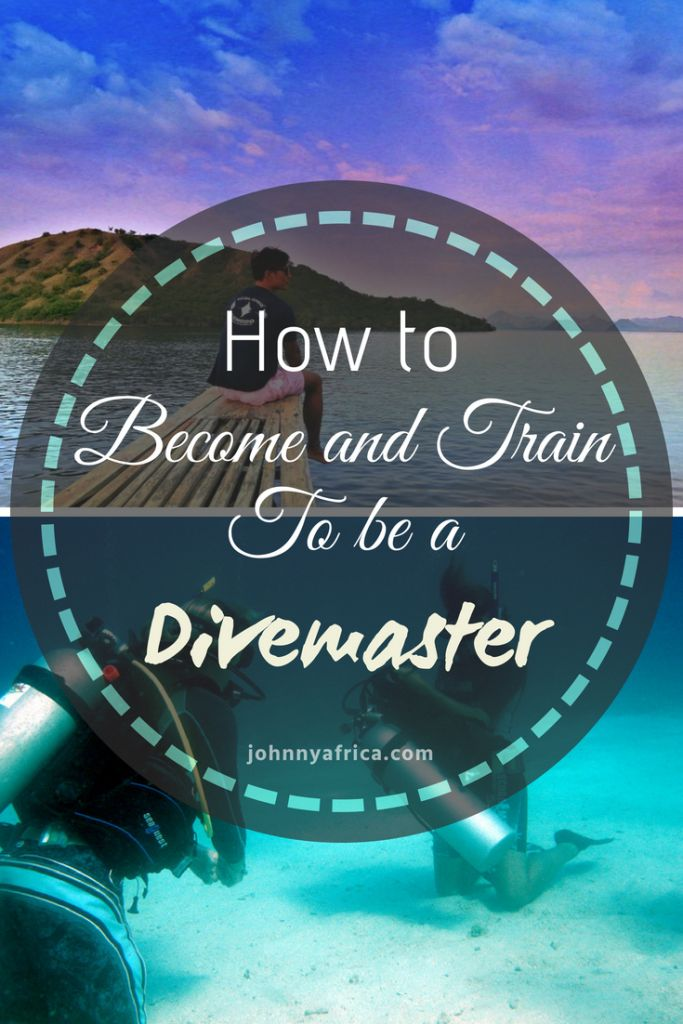 I spent a month completing my divemaster training in Komodo, Indonesia and it was easily the best experience I've had, especially when it comes to diving. This details my step by step journey to achieving PADI pro dive status!