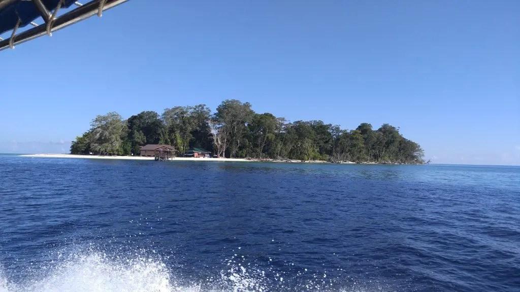 Sipadan Island