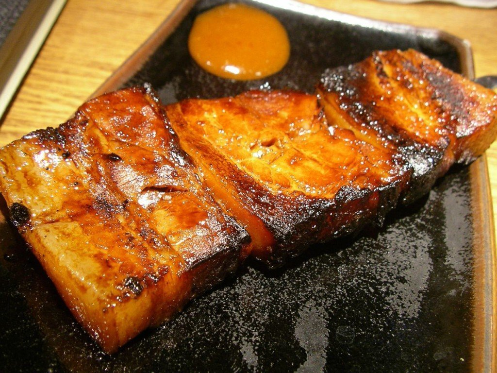 Rafute Okinawa