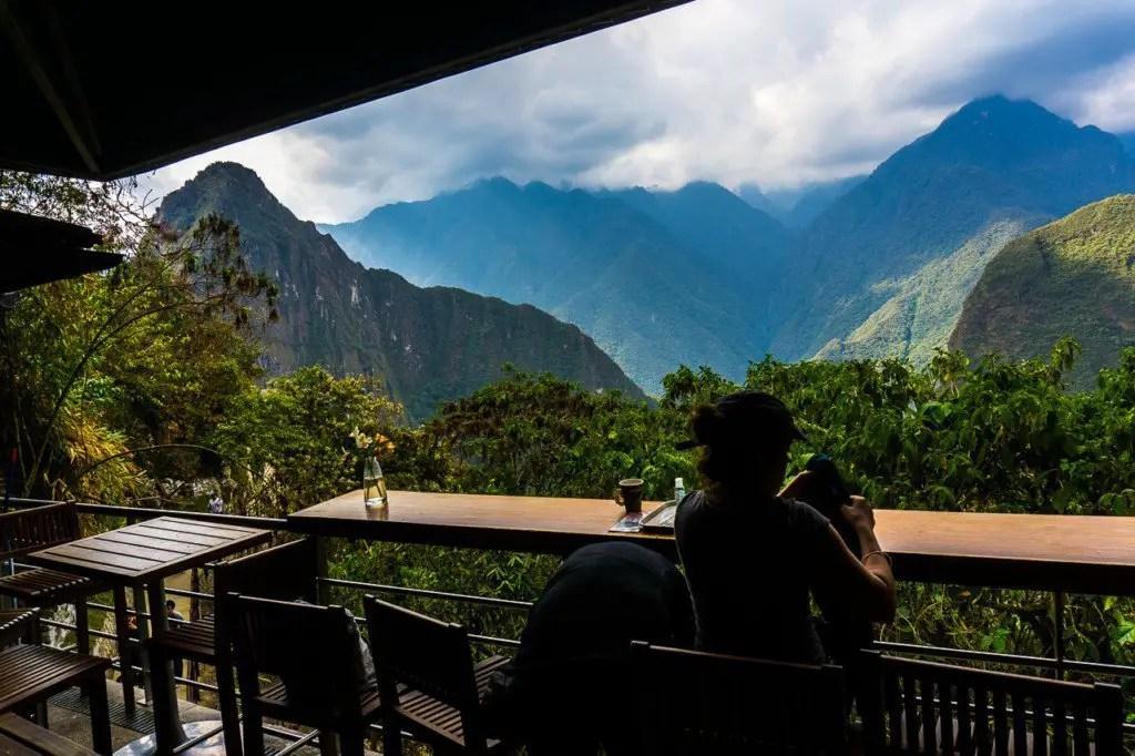 Restaurant Machu Picchu
