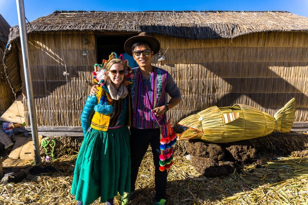 Cusco To Lake Titicaca To La Paz Bolivia Johnny Africa