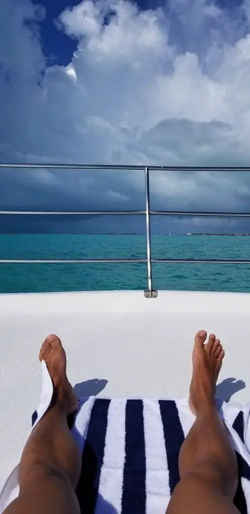Belize diving services Boat caye caulker