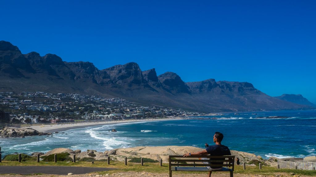 Maiden's cove camps bay cape town