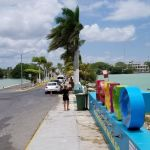 Chetumal immigration office mexico belize ferry
