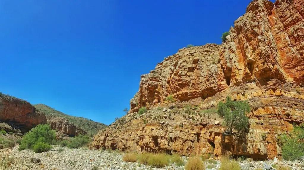 naukluft mountain waterkloof namibia