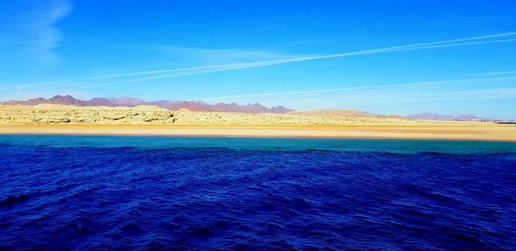 Ras Mohammed Marine Reserve