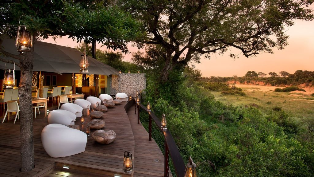 andBeyond's Kruger luxury camp