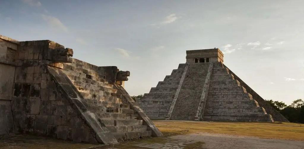 chichen itza mexico visit